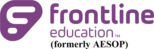 Frontline Ed New Logo formerly AESOP